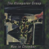 Picture of The Klemperer Group CD Artwork